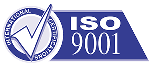 ISO9001 Cribsa Document Services