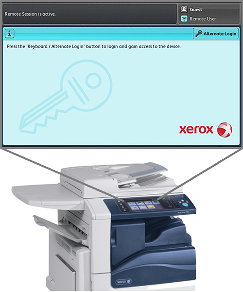 accounting seguridad control Cribsa Barcelona Xerox 2 Accounting seguridad y control