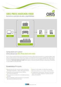 press Matcher ORIS Cribsa Xerox 1 212x300 press Matcher ORIS Cribsa Xerox 1