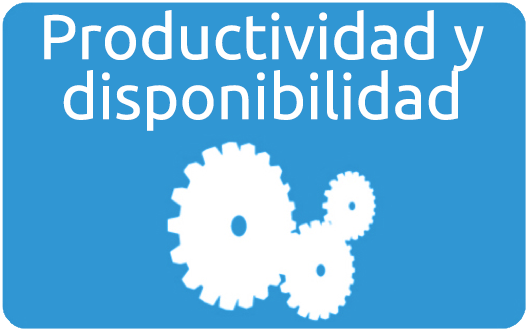 Servicios gestionados Productividad Cribsa Xerox Barcelona Servicios de Impresión Gestionados (MPS)