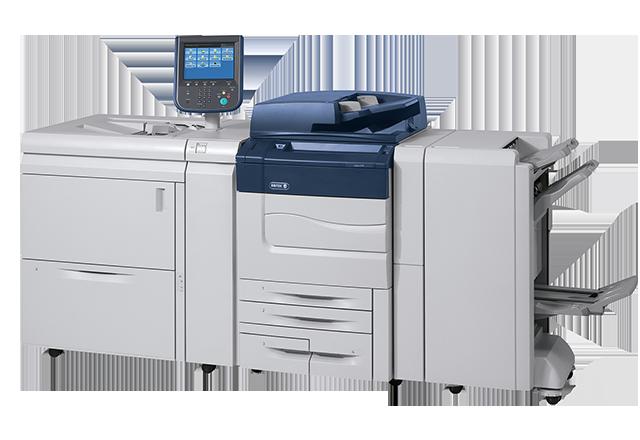 Xerox Color C C