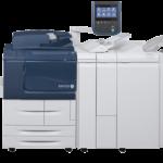 Xerox D95A D110 D125 150x150 Impresoras de Oficina