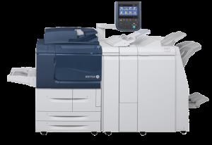 Xerox D95A D110 D125 300x206 Impresoras y Prensas de Producción