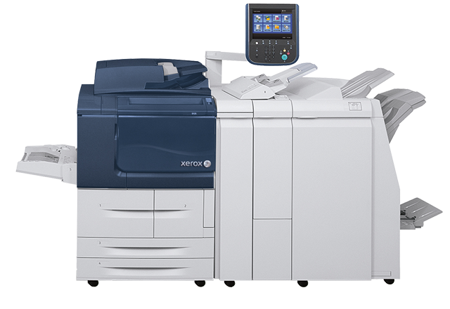 Xerox DA D D