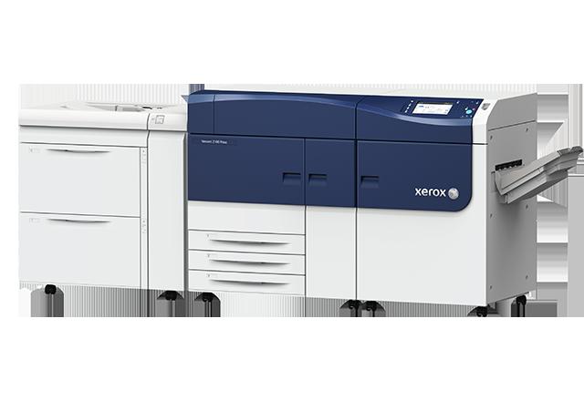 Prensa Xerox Versant
