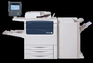 Prensa a color Xerox C75 300x206 Productos de Ocasión