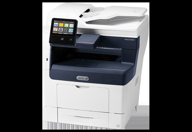 Multifuncional Xerox VersaLink B405 Renting de Impresoras