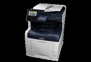 Multifuncional en color Xerox VersaLink C405 2 300x206 Impresoras con función ConnectKey