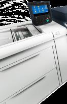 Prensa Xerox Versant 180