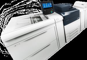 Prensa Xerox Versant 180 300x206 Equipos de Producción