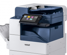 Xerox AltaLink Serie B8000 220x180 Cribsa Document Services