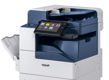 Impresoras Multifuncionales Xerox AltaLink Serie B8000