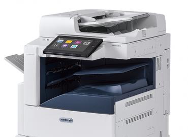Impresoras Multifuncionales A3 Color Xerox AltaLink Serie C8000
