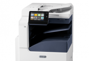 Xerox Versalink 7030C 300x206 Multifuncionales en color de Oficina