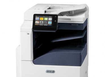Impresora Multifuncional a color Xerox® VersaLink® C7020/C7025/C7030