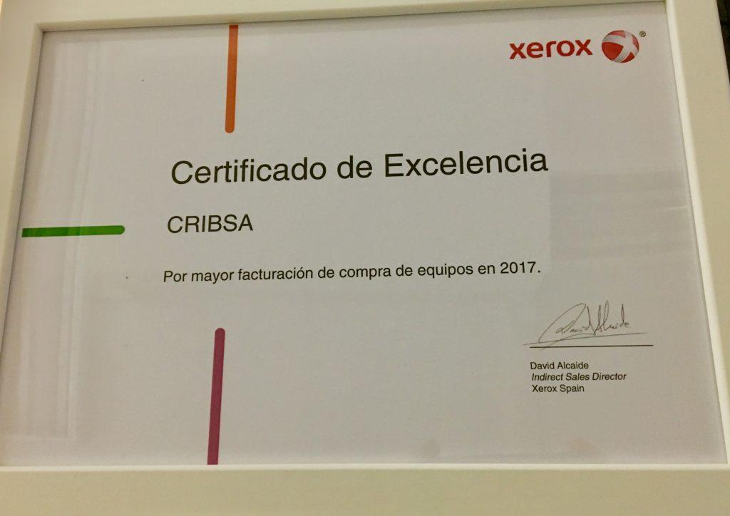 imagen web cribsa 1024x724 Lisboa Xerox Partner Meeting 2018 – Cribsa Mayor Facturación en 2017