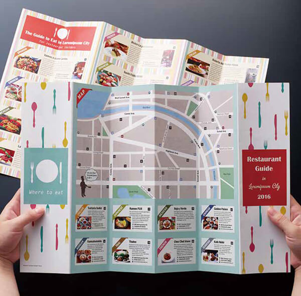 Ejemplos Iridesse Cribsa 4 Prensa de producción digital Xerox Iridesse en Barcelona