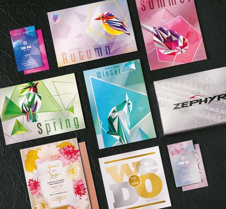 Ejemplos Iridesse Cribsa Barcelona Prensa A3 Xerox 768x712 Prensa de producción digital Xerox Iridesse en Barcelona
