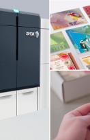 Prensa de producción Xerox Iridesse