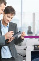 Porque el tiempo cuenta, conoce todo sobre la aplicación Xerox Support Assistant