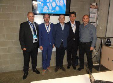 Cribsa y Xerox colaboran con la Fundación VUIT:AM
