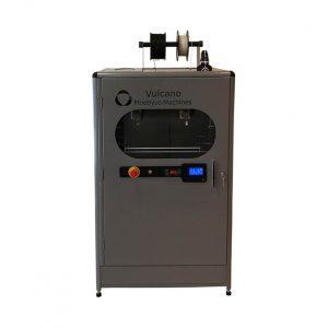 Vulcano Impresora 3D Con Cámara Calefactada 300x300 CRIBSA en Graphispag 2019