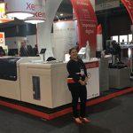 Cribsa Barcelona Graphispag 2019 Impresoras Xerox G5 150x150 CRIBSA y GRAPHISPAG 2019 se despiden hasta la próxima edición