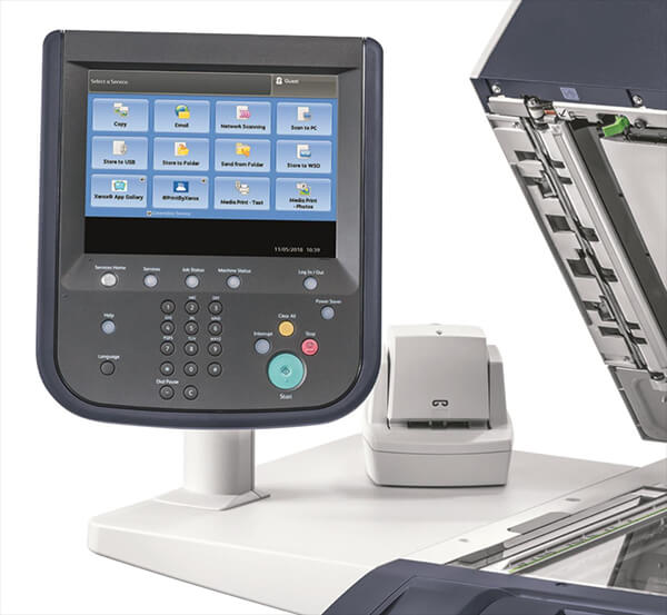 Connectkey Xerox PrimeLink C9065 y C9070, la solución para oficina y producción