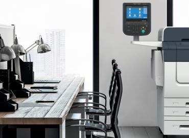 Xerox PrimeLink C9065 y C9070, la solución para oficina y producción