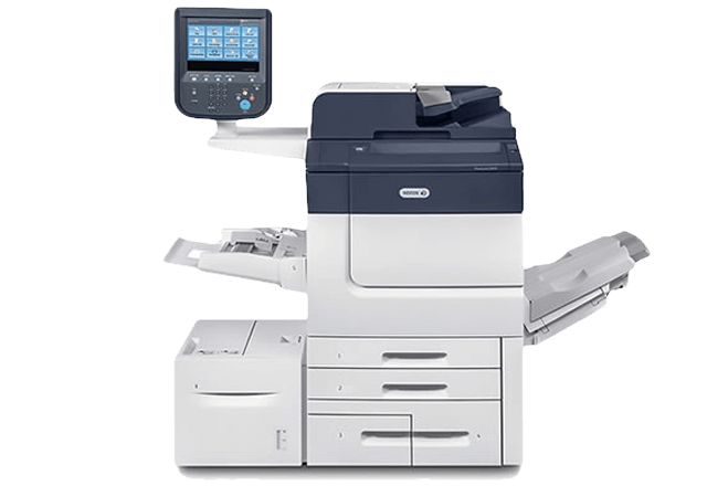 primelink c9065 c9070 Renting de Impresoras
