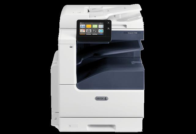 Multifuncional Xerox C7020 Renting de Impresoras