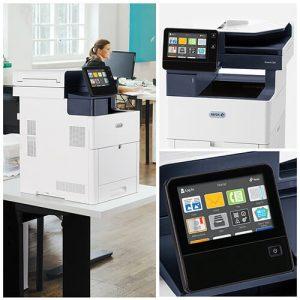 Versalink C505 1 300x300 Multifuncionales en color de Oficina