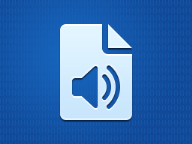 Xerox Audio Documents App Gallery