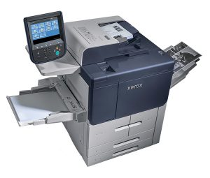 Xerox PrimeLink serie B9100 300x255 Impresoras y Prensas de Producción