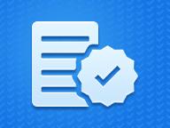 Xerox Proofreader App Gallery