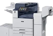 c8100 Cribsa Document Services